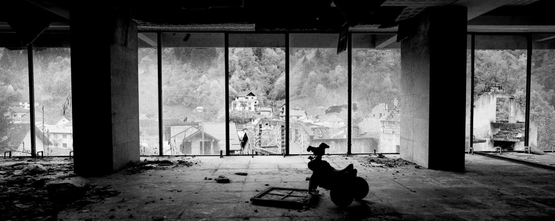 Srebrenica: Krv už zaschla, slzy ešte nie